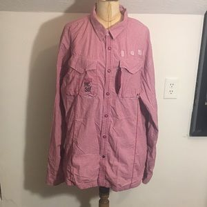 Men's Dress Button Down